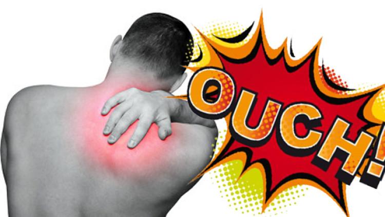 Shoulder Pain?